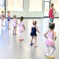 Level 1 Ballet